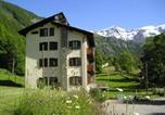 Hôtel Etroubles - Mont Gelé-3