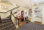 Location vacances Glastonbury - Simsbury 1820 House-3