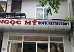 Hôtel Huế - Ngoc My Hotel-1