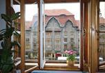 Hôtel Timişoara - Downtown Hostel-1