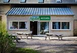 Location vacances  Seine-Maritime - Hebergements Insolites - Etretat Aventure-1