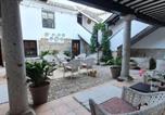 Location vacances Sonseca - Casa Cuqui-2