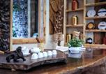 Location vacances Lijiang - The Ritz-Man Boutique Inn Lijiang-4