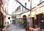 Location vacances Montpellier - Mon Refuge Urbain-4