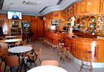 Location vacances Fuenterrebollo - Hostal Romi-3