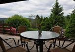 Location vacances Oberhof - Bungalow im Thüringer Wald/ Haus Selma-4