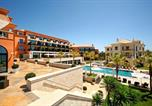 Hôtel Cascais - Grande Real Villa Itália Hotel & Spa-1