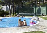 Camping Province de Gérone - Camping Inter pals-3