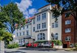 Hôtel Pronstorf - Hotel Excelsior-3