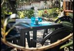 Location vacances Tortolì - L'Estate Al Mare - Casa Vacanza Porto Frailis-1