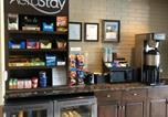 Hôtel Sioux Falls - Aerostay-2