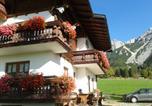 Location vacances Ramsau am Dachstein - Alpenhaus Birkhahn-1