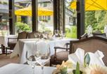 Hôtel Willingen - Romantik Hotel Stryckhaus-3