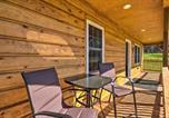 Location vacances Bryson City - Brand New Smoky Mtn Cabin by Tuckasegee River-3