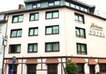 Hôtel Essen - Brunnen Hotel