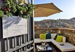 Location vacances Greve in Chianti - La Rosa Dei Vespucci Luxury Historic Apartments-4