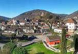 Location vacances Rothenberg - Ferienwohnung Casa Rossa-3