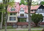 Villages vacances Lądek-Zdrój - Willa Duszniki-3