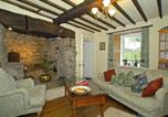 Location vacances Bala - Frondderw Country House Bed & Breakfast-4