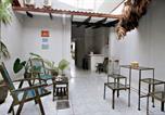 Location vacances  Bolivie - Hostal Azteca-3