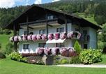 Location vacances Irschen - Ferienwohnungen Gudrun Bernhard-2