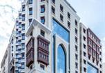 Hôtel Al Madinah - Tulip Inn Al Dar Rawafed-3