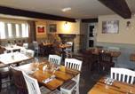 Location vacances Huddersfield - The Griffin Inn-2