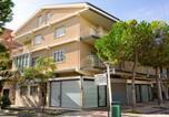 Location vacances  Province de Rimini - Locazione turistica Bellavista.3-1