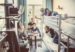 Hôtel Amsterdam - Budget Hotel Tourist Inn-1