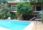 Location vacances  Nicaragua - Managua Hills-1