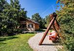 Location vacances Lovinac - Chalet Sveti Rok-1