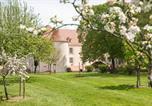Hôtel Saint-Pourçain-sur-Sioule - Chateau du Bost-3