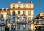 Hôtel Magnac-Bourg - Hôtel de Paris-2