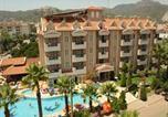 Location vacances Marmaris - Club Sunsmile-2