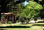 Camping Lavelanet - Camping La Pibola-1