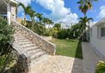 Location vacances Marigot - One - 3 Bedroom Villa in Pointe Pirouette-4