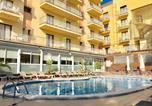 Hôtel Blanes - Hotel Stella Maris-4
