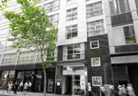 Hôtel Melbourne - Mantra 100 Exhibition-1