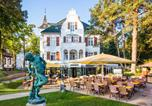 Hôtel Korswandt - Aurelia Strand Resort-2