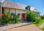 Location vacances Chambray - Gite des pâtissons-1