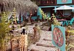 Hôtel Costa Rica - Woodstock Hostel-1