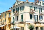 Location vacances Baveno - Cozy Mansion near Lake in Baveno Italy-4