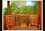 Location vacances Gatlinburg - Resort Way Cabin 808-1