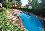 Location vacances Renau - Habitaciones Vil·la Marcia-2