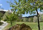 Location vacances Camporgiano - Agriturismo Mulin Del Rancone-3