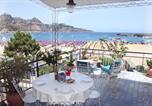 Location vacances Giardini Naxos - Casa d'A..Mare-4