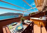 Location vacances  Province de La Spezia - The Boat House Portovenere-1