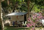 Camping avec WIFI Alpes-Maritimes - Sites et Paysages Les Pinèdes-4