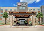 Hôtel Houston - Best Western Plus Westheimer - Westchase Inn & Suites