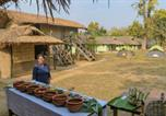 Camping  Acceptant les animaux Inde - Chandubi jungle camp-1